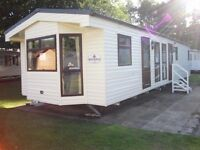 2004 ABI Wentworth 38 x 12ft 2 Bed For Sale On Riverside Rothbury