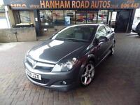 Vauxhall Astra 1.8 Sri Xp Hatchback