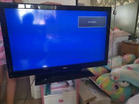 Bush 42' HD TV (Television)