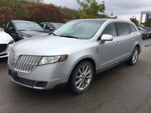 2012 LINCOLN MKT 3.5L WITH ECOBOOST A