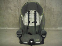 Evenflo child car seat