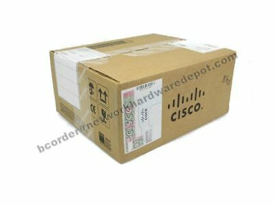 Cisco ASA5506-K9 *Brand NEW Sealed* ASA 5506-X *Not Affected by Clock Failure*