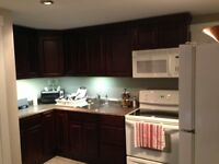 New All Inc. Apt near UdeM and Moncton Hospital
