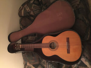 Val Dez collectable vintage 1976 classical Guitar$275 firm