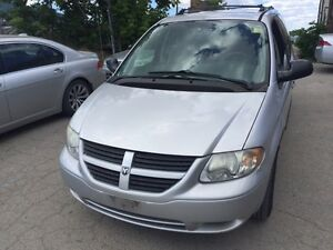 2005 Dodge Grand Caravan for sale!