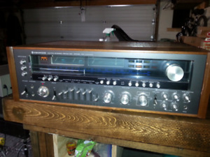 Wanted. Vintage stereo components
