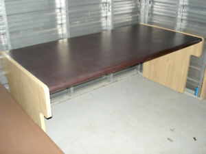 Lot-47 : Table de Bureau de Travail 36'' x 72''