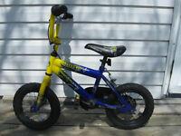 Boy's Supercycle Bike