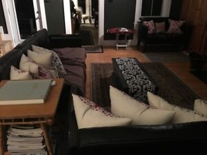 Looking for West Art Furnishings couch