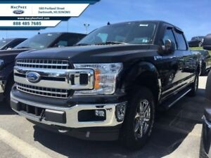2018 Ford F-150 XLT  - Tailgate Step - Running  Boards