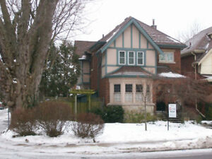McMASTER UNIVERSITY - 91 STERLING STREET - ROOMS FOR RENT