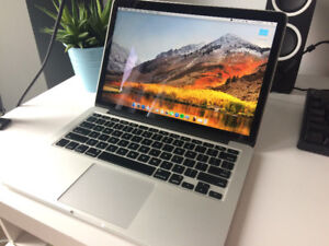 "Macbook Pro i5 2015 13"" Retina Display"