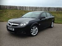 2008 VAUXHALL VECTRA SRI 1.9CDTI 120PS - GREAT SPEC - VERY ECONOMICAL - 3 MONTHS WARRANTY
