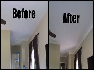 For all your Trim, Crown moulding / Carpentry needs 24/7