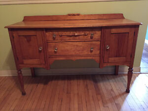 Buffet antique - Antique sideboard