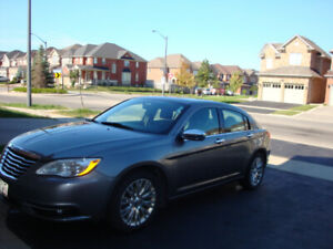 Chrysler 200 Loaded One Owner
