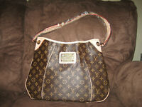 Galliera PM Bag Louis Vuitton**Sac à main Louis Vuitton Galliera