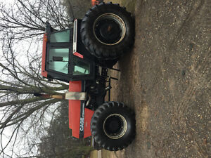 3594 Case tractor for sale CHEAP HORSEPOWER