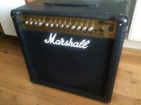 Marshall MG50DFX Guitar Amp in Excellent Condition
