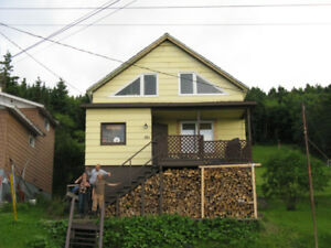 Cozy 2 bedroom house 181 Curling St