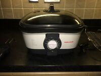 Morphy Richards 8 in 1 Cooker.