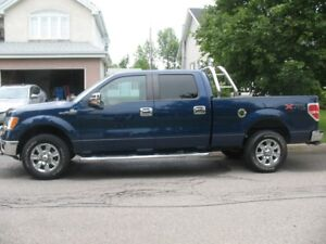 2010 Ford F-150 4X4 XTR 1 PROPRIO  EXCELLENTE CONDITION