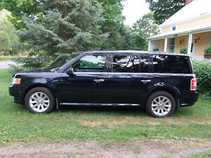 2009 Ford Flex SEL Berline