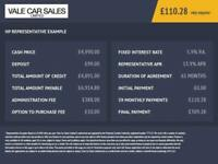 2012 61 VOLKSWAGEN POLO 1.2 TDI BLUEMOTION 5DR **ZERO TAX** DIESEL