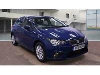 2018 SEAT Ibiza MPI SE Technology Hatchback Petrol Manual