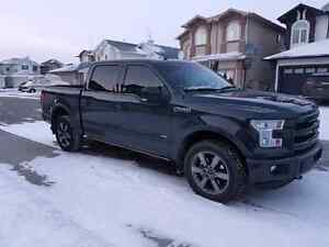2016 f150 lariat, cheapest payments