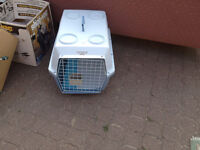 Animal cage/kennel