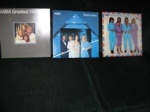 lp records Humperdink, Lionell Ritchie, Johnny Mathis and others