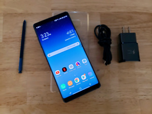 Unlocked Samsung Galaxy Note 8 - Last One Left - Super Cheap!!!