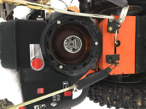 Wanted: small engines
