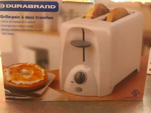 TOASTER/GRILL/HAND MIXER