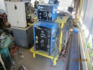 FOR SALE   wirefeed welder