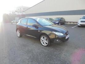 Seat Ibiza 1.6TDI 2012MY Sportrider Finance Available
