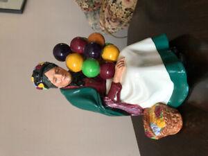 """Royal Doulton """"Balloon Seller """""""