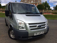 Ford Transit 2.2TDCi ( 100PS ) ( EU5 ) 260S ( Low Roof ) 260 SWB Trend ONLY 58K