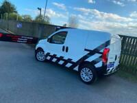 2015 Fiat Fiorino 1.3 16V Multijet Van CAR DERIVED VAN Diesel Manual