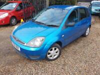 Ford Fiesta 1.6 Ghia 5 Door Hatch, Great Little Car For Someone