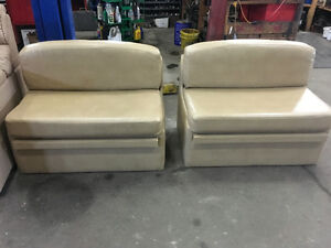Motor home/ RV Dinette Seats