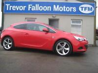 Vauxhall/Opel Astra GTC 2.0CDTi 16v ( 165ps ) ( s/s ) 2012.5MY SRi