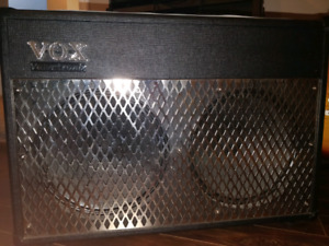 Vox Valvetronix AD50VT with dust cover