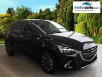 2018 Mazda 2 1.5 Sport Nav+ 5dr 32018 Manual Petrol Hatchback