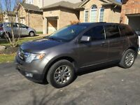 FORD Edge for sale. Low kilometres
