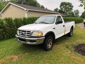 Ford f150 2003 4,2l  usager