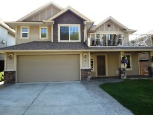Family Home in Promontory...4bed/3 bath...decks and VIEWS!