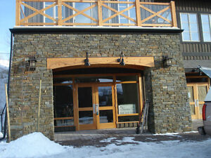 INVERMERE COMMERCIAL SPACE FOR LEASE
