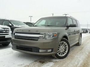 2014 Ford Flex SEL 3.5L V6 LEATHER HEATED SEATS